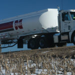 cold weather diesel delivery
