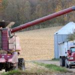 propane for harvest